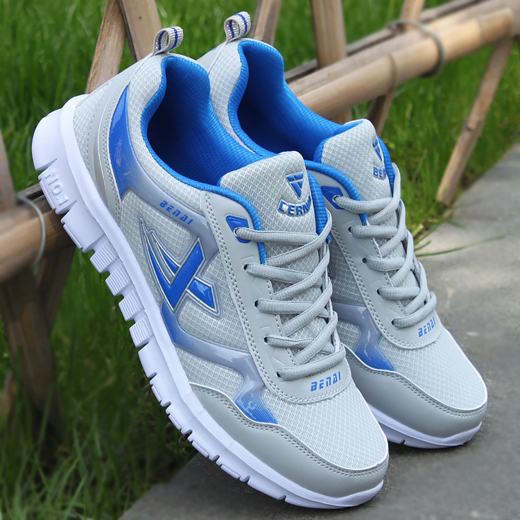women sports shoes 2021 fashion running shoes women zapatos de mujer air mesh breathable outdoor women sneaker white shoes woman Running Shoes    -