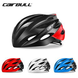 CAIRBULL superlekki kask rowerowy kask rowerowy wentylowany do roweru szosowego i górskiego bezpieczeństwo jazdy kapelusz mężczyzna kobiet kask