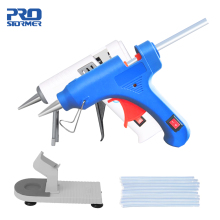 Glue-Gun High-Temp-Heater Melt-Hot PROSTORMER Repair-Tool Heat-Mini-Gun DIY EU 20W 7mm