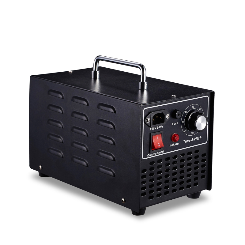 10G/H Ozone Generator Formaldehyde Removal Ozone Disinfection Machine Space Deodorization Sterilization Ozone Machine