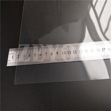 Release-Film 3d-Printer-4-Sheets FEP for DLP/LCD Resin