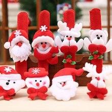 Рождественские часы-браслет, рождественский подарок для детей, Санта-Клаус, снеговик, олень, новогодние вечерние часы, украшение на запястье
