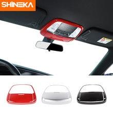 Автомобильный передний светильник для чтения украшение лампы