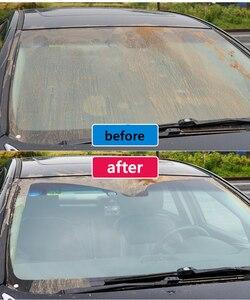 Image 4 - 20/50/100/200 adet toptan araba katı silecek ince Seminoma silecek otomatik pencere temizleme araç ön camı cam temizleyici araba aksesuarları