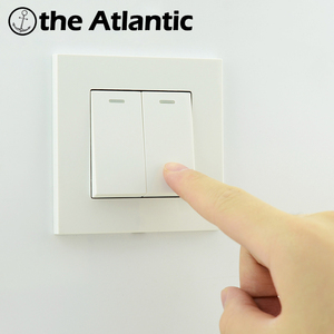 Atlectric Light Switch 1 2 3 4