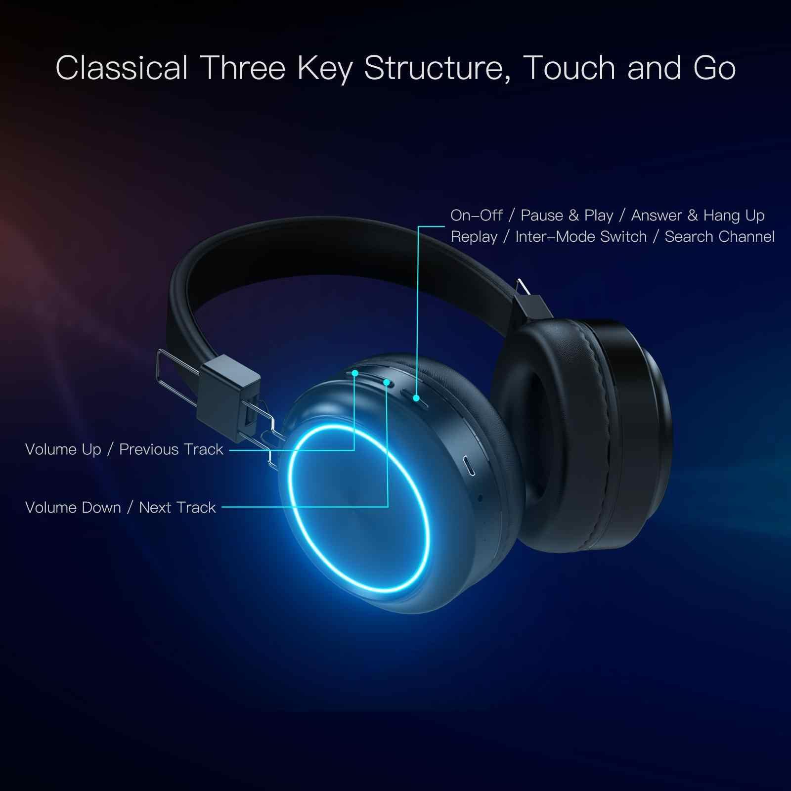 JAKCOM BH3 inteligentny Colorama zestaw słuchawkowy jako słuchawki słuchawki w qs2 ulefone t2 pro i11