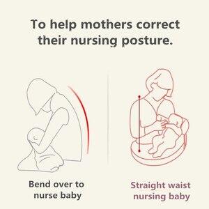 Image 2 - Oreiller dallaitement pour bébé