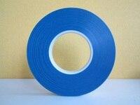 L100M 75 degree Gluing tape 55C Belt film for Abrasive belt 55 degree