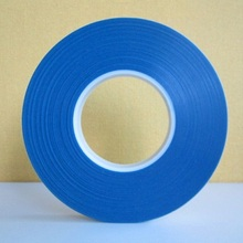 L100M 75Degree Gluing tape 55C Belt film for Abrasive belt 55 degree