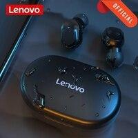 Lenovo Ban Đầu XT91 Không Dây Bluetooth Tai Nghe AI Điều Khiển Tai Nghe Bass Có Mic Giảm Ồn TWS Tai Nghe Chụp Tai