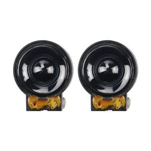Image 3 - GHXAMP súper altavoz de agudos de 26MM, altavoz magnético de campo de tono alto, 4 ohmios, 5 W, 2 uds.