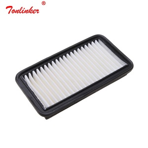 Image 1 - Car External Cabin Air Filter 13780 79J00 For Changan Suzuki SX4 1.5 1.6 Model 2006 2007 2010 Today Car Accessories Filter