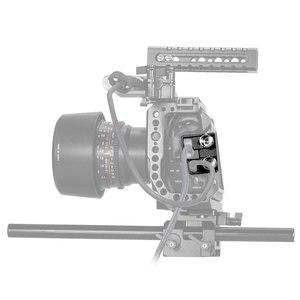 Image 5 - SmallRig BMPCC 4 K / BMPCC 6K accesorios pinza para cámaras HDMI y USB C Cable Abrazadera para cámara 4 K BMPCC SmallRig 2254 / 2203 Cage 2246