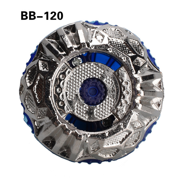 New 100 Beyblade Burst Starter Bey Blade Blade Metal Fusion Bayblade No Launcher High-performance Combat Gyro