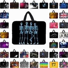 Hidden Handle Laptop Chromebook Carry Bag Case For 10 12 13 14 15 17 inch Acer S