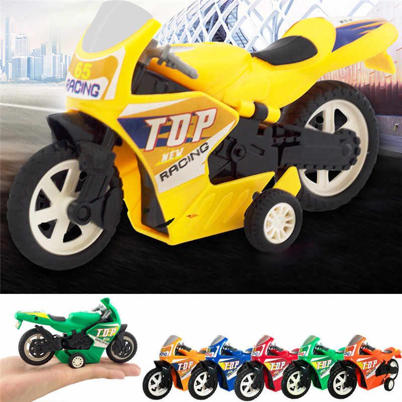 子供プラスチックプルバック車ビーチ 4 輪オートバイモデルキッズ子供おもちゃ模擬プルバックオートバイモデル c840 #