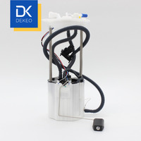 Dekeo Electric Fuel Pump Module Assembly Replacement For Captiva 2.4 2011 2019 LE9 13575930 AKK55097