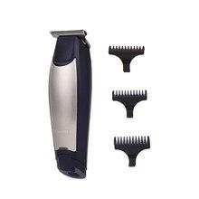 Surkerバリカン電動トリマーusb充電式散髪機髭トリマー毛removel理髪ヘア切削工具