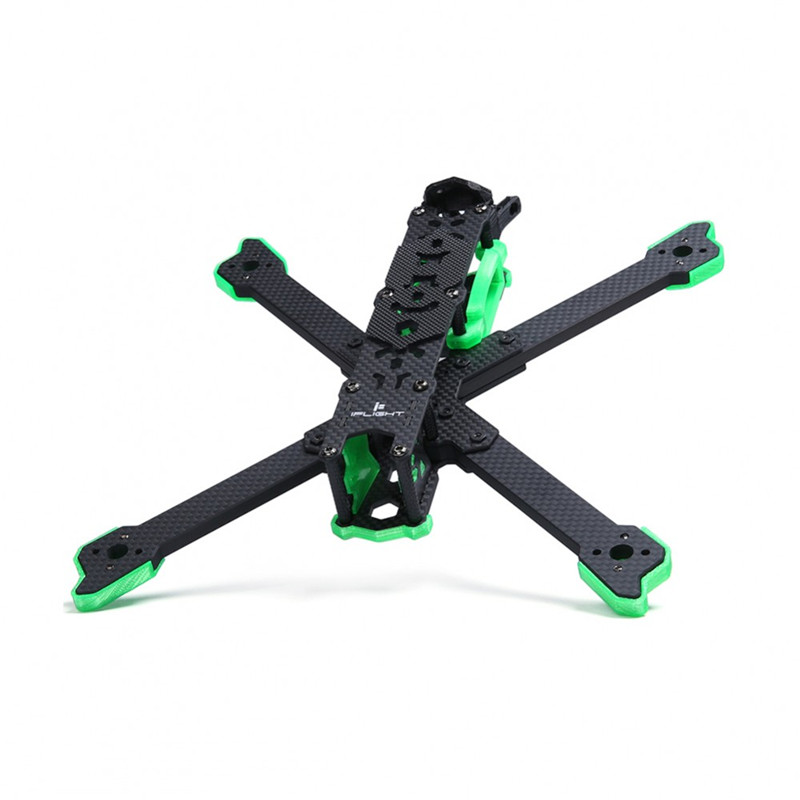 iFlight XL5 HD 250mm 3K Carbon Fiber Frame Kit for RC Drone FPV Racing RC Quadcopter Multicopter RC Parts Spare Part