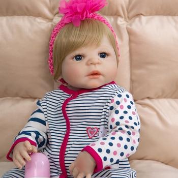 Кукла-младенец KEIUMI 23KUM2017080502 5