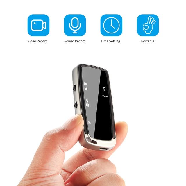 480P Portable Mini Camcorder  1