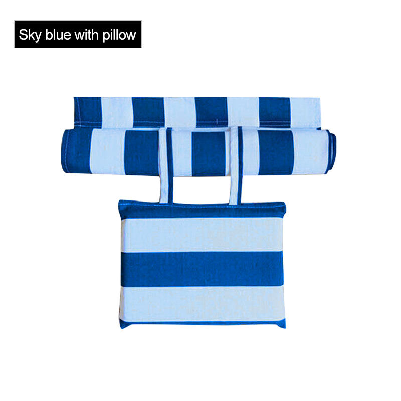 Modern Waterproof Beach Chair Canvas Covers 4 Chair And Sofa Covers