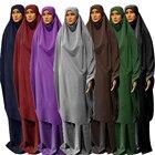 Muslim Hijab Abaya 2...