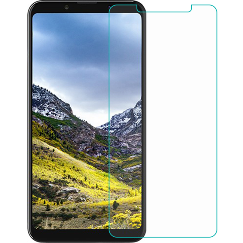 For <font><b>BQ</b></font> 6035L Strike Power <font><b>Max</b></font> Tempered Glass 9H 2.5D High Quality <font><b>Screen</b></font> Protector ON Smartphone Glass Film Cover image
