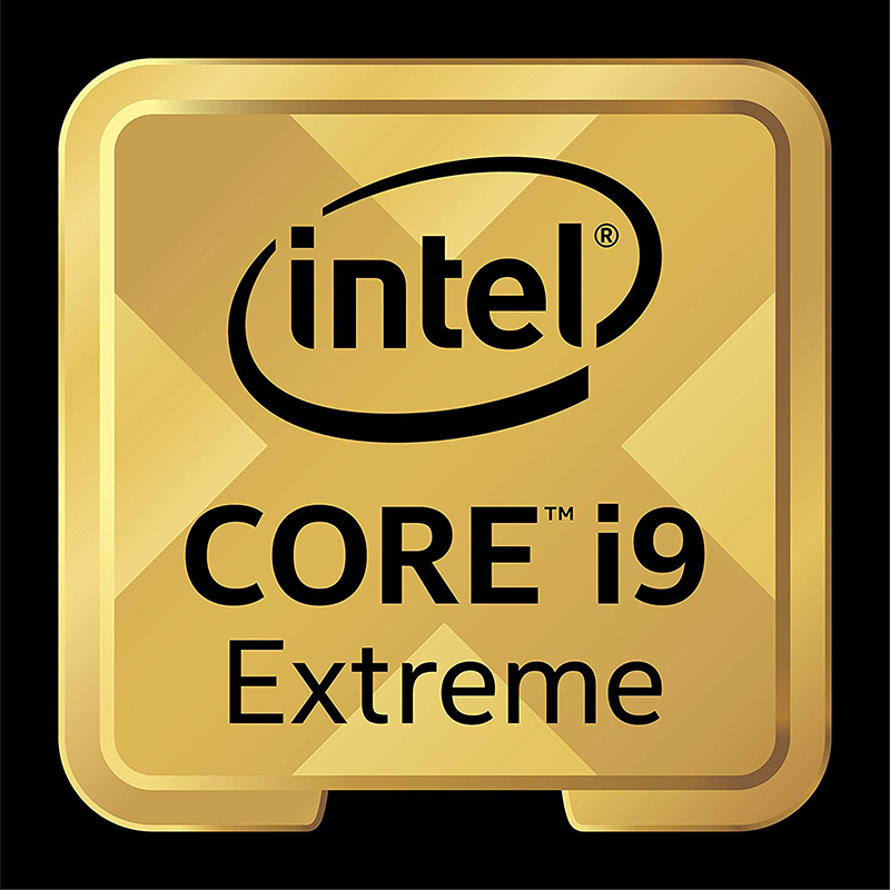 <font><b>Intel</b></font> Core i9-9980XE Extreme Edition Processor 18 Cores up to 4.4GHz Turbo Unlocked LGA2066 X299 Series 165W Processors (999AD1) image