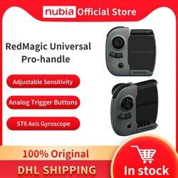 Redmagic Universal Pro-Handvat Voor Nubia Red Magic 5G 5S Gamepad Bluetooth