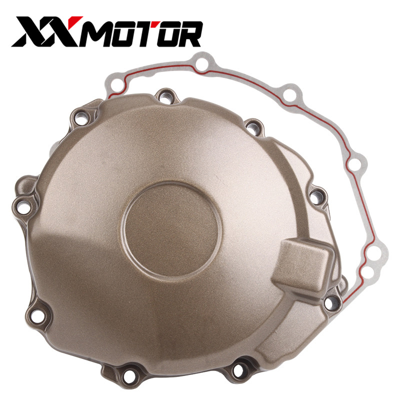 Motor Stator Engine Cover CrankCase Shell For <font><b>HONDA</b></font> CBR1000RR <font><b>2008</b></font> 2009 2010 2011 CBR1000RR 08-11 <font><b>CBR</b></font> <font><b>1000</b></font> CBR1000 <font><b>RR</b></font> Motorcycle image