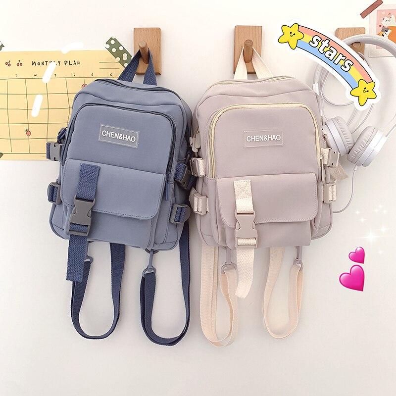 anti-roubo bolsa de ombro saco de escola
