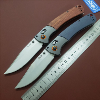 BENYS Classical-11 Pocket Knife EDC Cutting Tools image