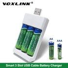 VOXLINK USB Battery ...