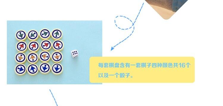 Креативный большой размер для студентов, шахматный коврик с самолетом для родителей и детей, игровой коврик для детей, обучающий коврик для детей раннего возраста
