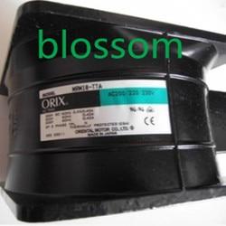 ORIGIANL ORIXX MRW18-DTA Converter Fan 200-230(V)0.40/0.55(A) Good Condition 6months Warranty