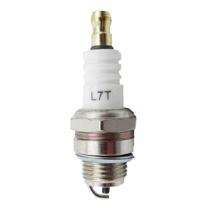 5pcs LT7 Spark Plug Suits For Stihl Champion RCJ6Y FS250 FS74R HS80 HS85 Trimmer