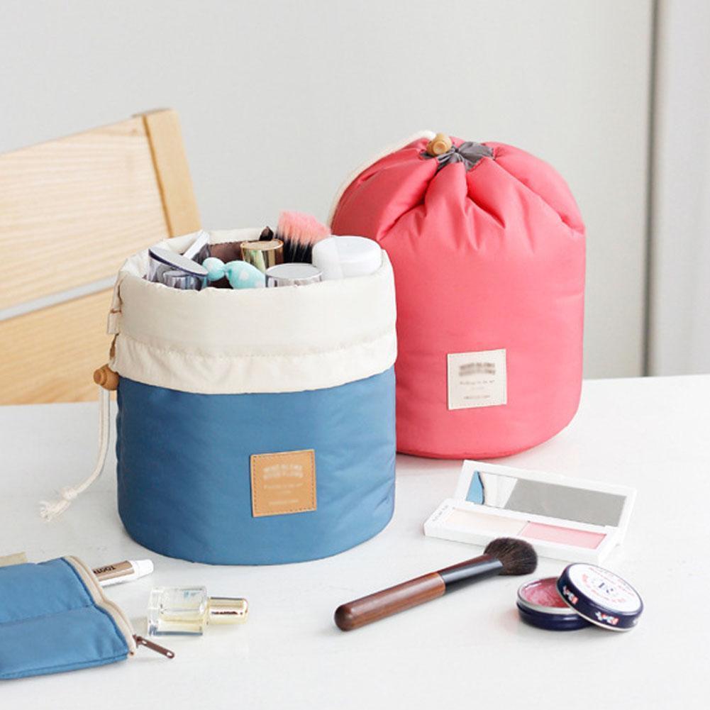 Fashion Women Travel Animal Make Up Bags Girl Cosmetic Bag Makeup Beauty Wash Organizer Toiletry Pouch Storage Kit Bath Case