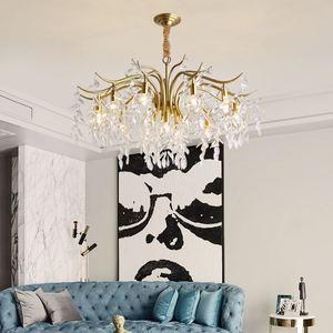 American Luxury Crystal Chande