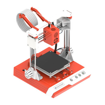 Low Cost Consumer Personal Student Easythreed K1 3D Printer Mini Cute Easy To Use Kids Children Eductaion Gift Entry Lev