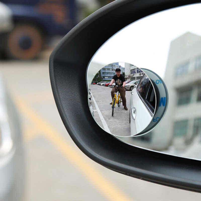 Ampio Angolo di Auto Specchio Blind Spot per Chevrolet Cruze TRAX Aveo di Sonic Lova Sail Equinox Captiva Volt Camaro Cobalto Matiz spark