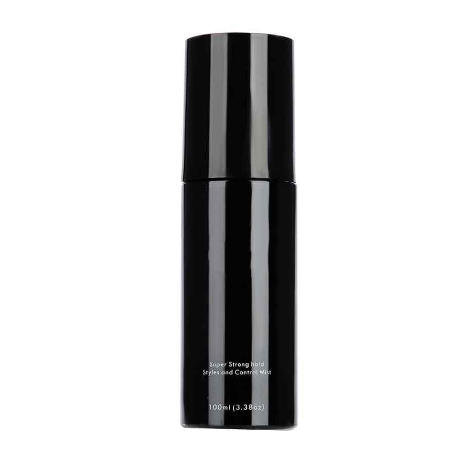 Spray do włosów 100ml SWVICH Hold Lock Spray do włosów budowanie keratyny włókna mężczyźni kobiety duży suchy szampon