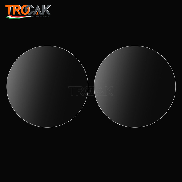 2 set Motorcycle Cluster Scratch Protection Film Screen Protector Accessories For Honda Rebel 500 CM500 CMX500 Rebel500 2020