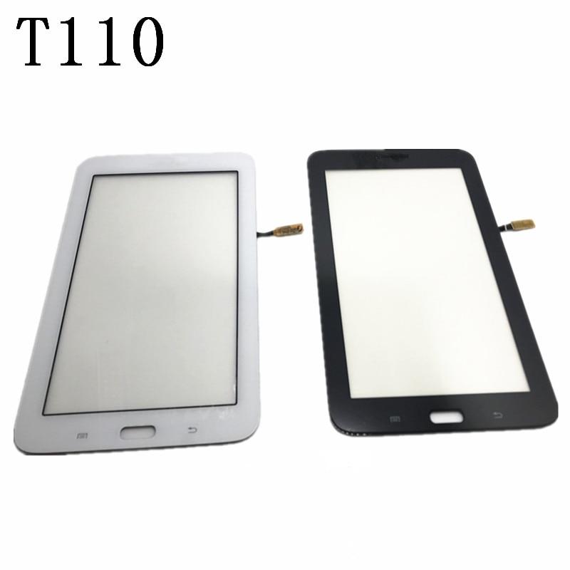 Для Samsung Galaxy Tab 3 Lite 7,0 SM-T110 T111 T113 T114 T113NU T116 сменный сенсорный экран дигитайзер