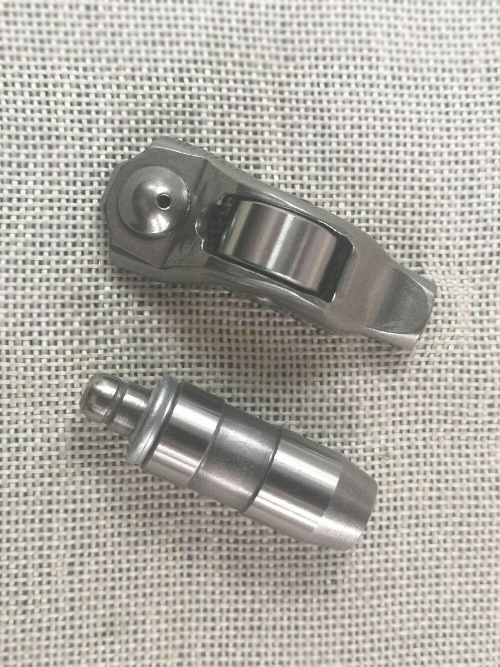 Longjia Echo LJ50QT-3L  Rocker Arm Assembly Valve Adjuster