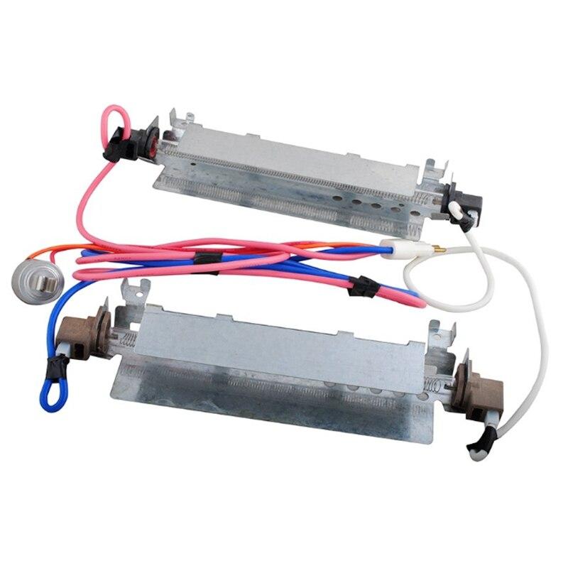 Ev Aletleri'ten Buzdolabı Parçaları'de WR51X442 buzdolabı buz çözme ısıtıcısı için GE Hotpoint yeni buzdolabı buz çözme ısıtıcısı ev aletleri aksesuarları title=