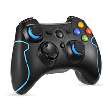 ESM 9013 Wireless Controller ESM9013 For PC Windows For PS3 For TV Box For Android Smartphone Controle Joystick Gamepad