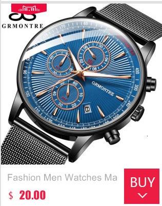 H4576d05f24f14e788dd06cea6222e04ev Skeleton Tourbillon Mechanical Watch Men Automatic Classic Rose Gold Leather Mechanical Wrist Watches Reloj Hombre 2018 Luxury