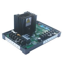 Avr Gavr-15A Automatic Voltage Regulator For Parbeau Generator With Manual стоимость