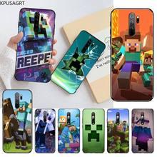 Чехол для телефона Redmi Note 9 8 8T 8A 7 6 6A Go Pro Max Redmi 9 K20 K30 Pro